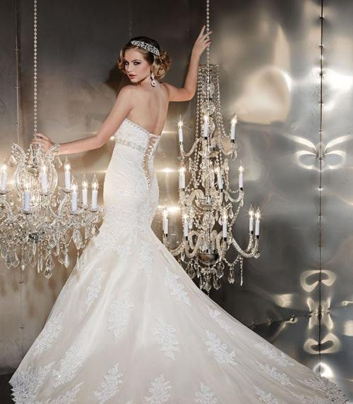 10011 Normans Bridal Gown