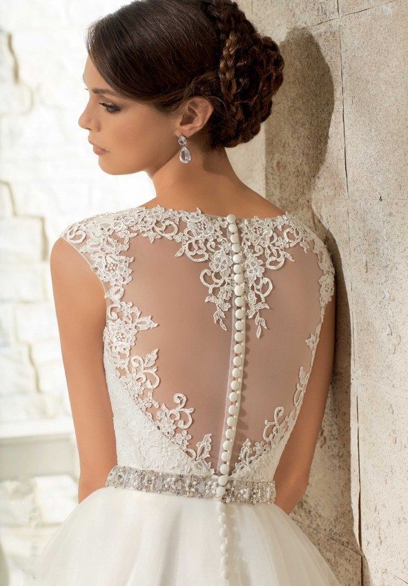 10055 Normans Bridal Gown