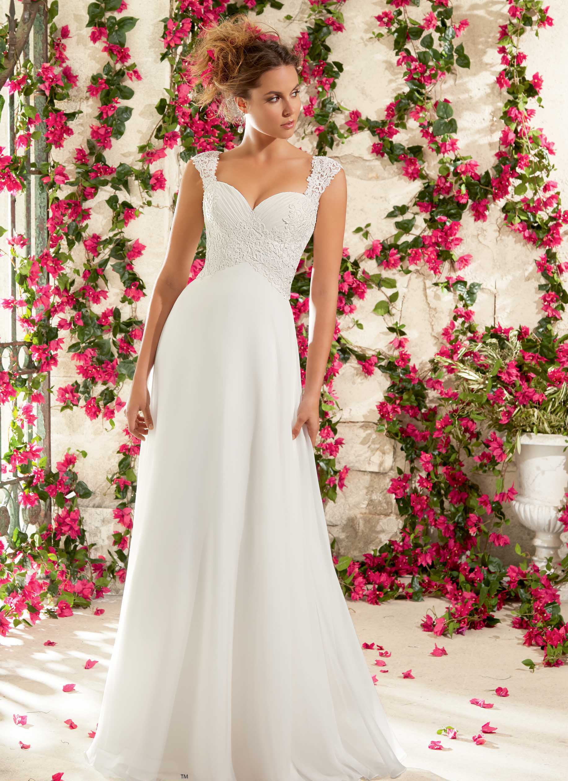 10057 Normans Bridal Gown