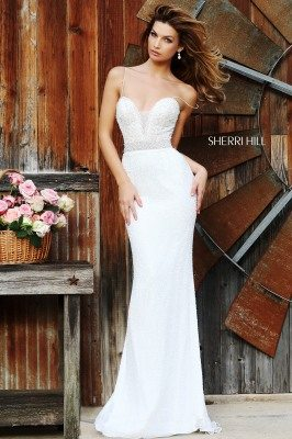 10529 Normans Bridal Gown