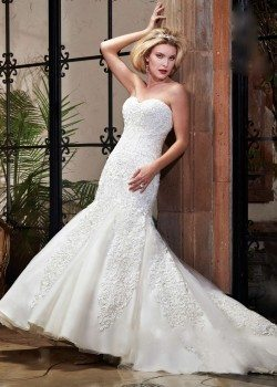 11155 Normans Bridal Gown