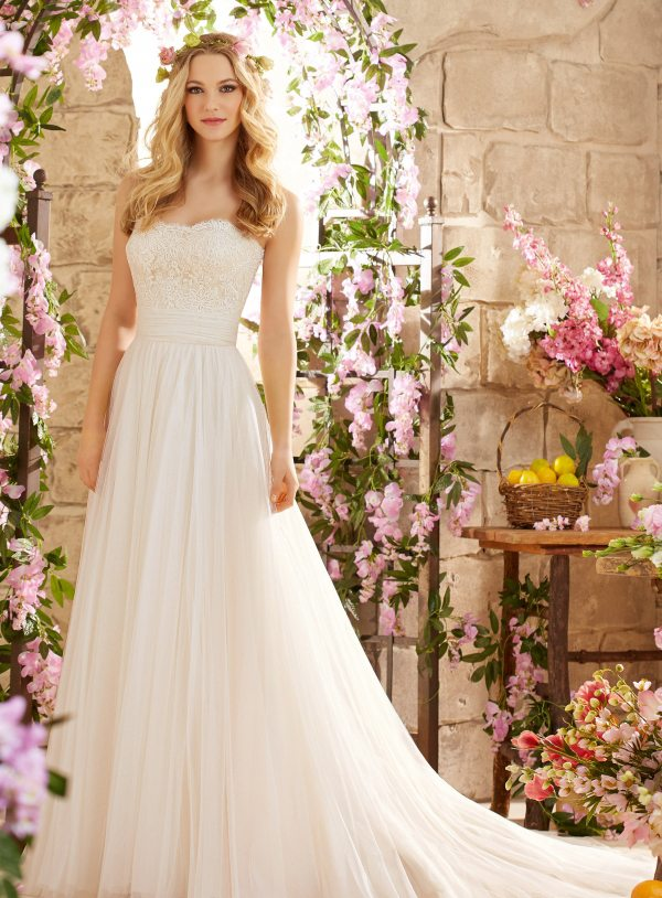 11260 Normans Bridal Gown