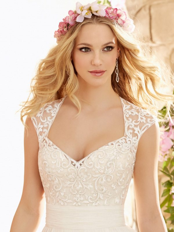 11261 Normans Bridal Gown