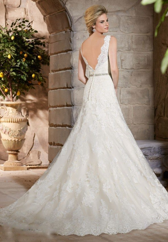 11272 Normans Bridal Gown