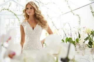 12035 Normans Bridal Gown
