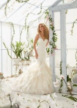 12040 Normans Bridal Gown