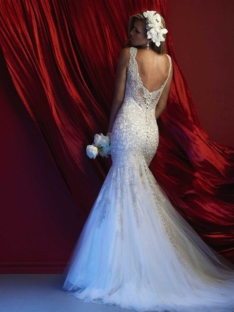 12089 Normans Bridal Gown