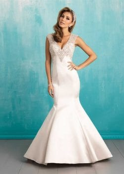 12092 Normans Bridal Gown