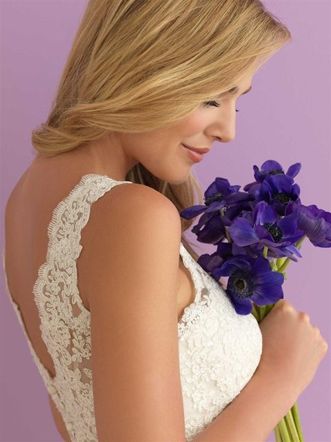 12096 Normans Bridal Gown