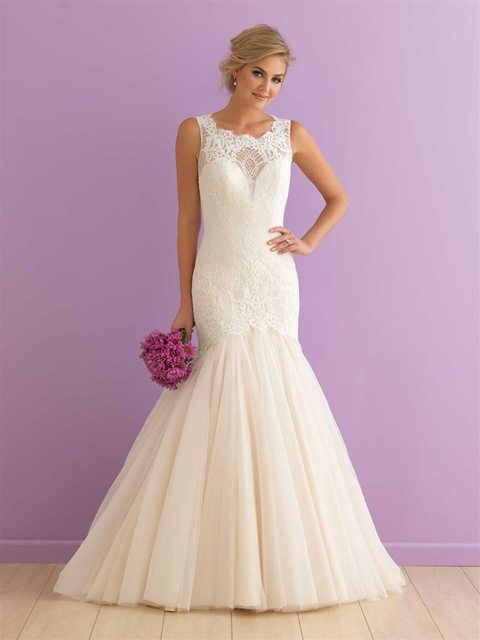 12099 Normans Bridal Gown