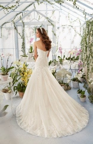 12108 Normans Bridal Gown