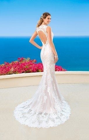 12223 Normans Bridal Gown