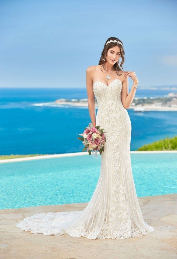 12225 Normans Bridal Gown