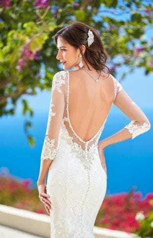 12226 Normans Bridal Gown