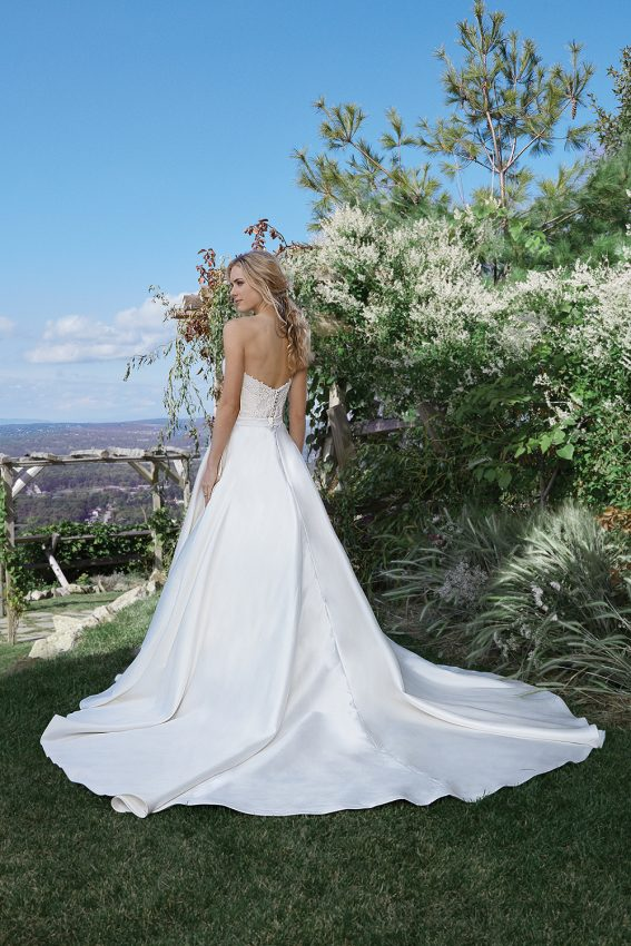 13597 Normans Bridal Gown