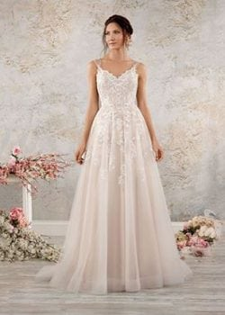 13679 Normans Bridal Gown