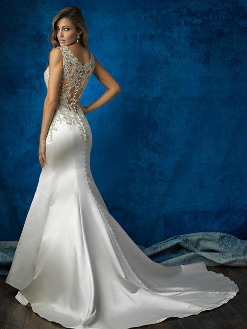 13833 Normans Bridal Gown