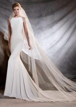 13933 Normans Bridal Gown