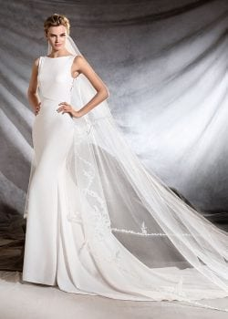 14016 Normans Bridal Gown