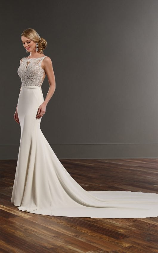 14679 Normans Bridal Gown