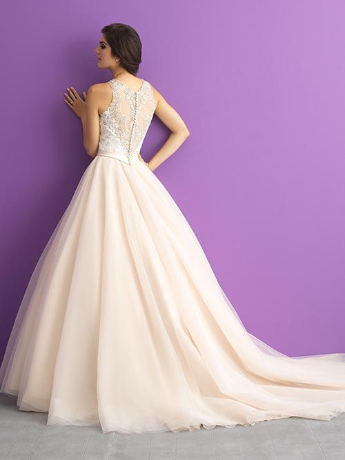 14787 Normans Bridal Gown