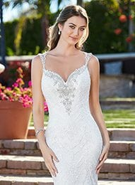 14826 Normans Bridal Gown