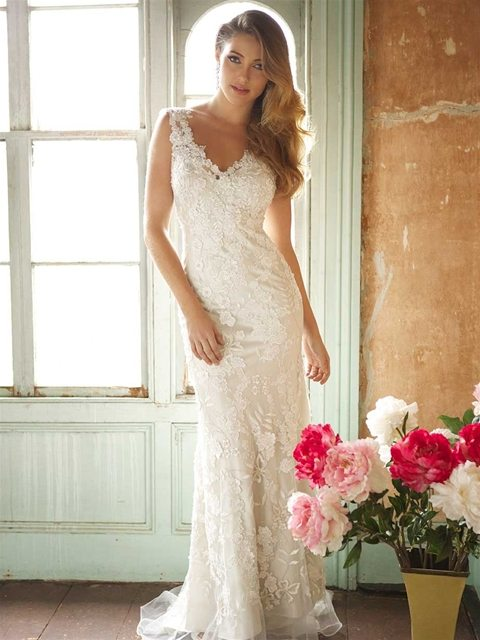 5145 Normans Bridal Gown