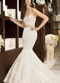 7463 Normans Bridal Gown