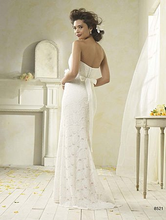 7816 Normans Bridal Gown