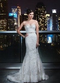 8148 Normans Bridal Gown