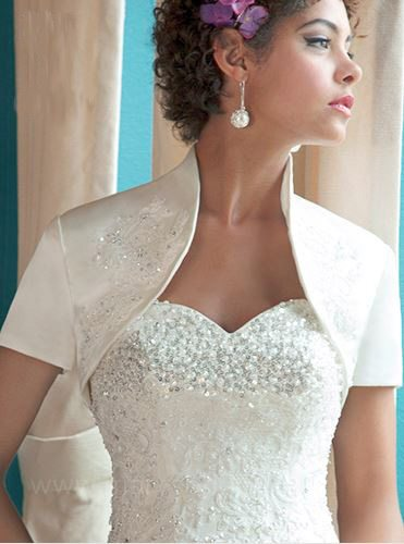 8161 Normans Bridal Gown