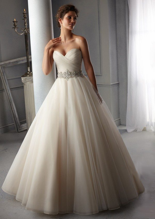 9172 Normans Bridal Gown
