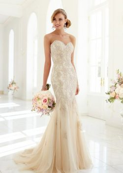 9278 Normans Bridal Gown