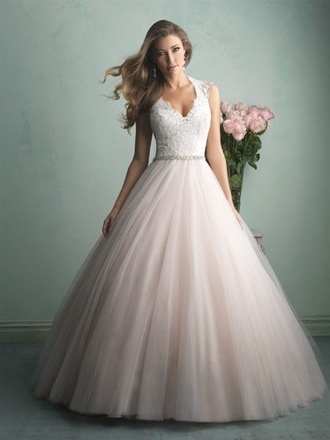 9280 Normans Bridal Gown