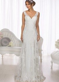 9359 Normans Bridal Gown