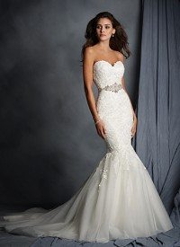 9640 Normans Bridal Gown