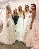 5 Major Trends Happening in New York Bridal Fashion Week This Fall