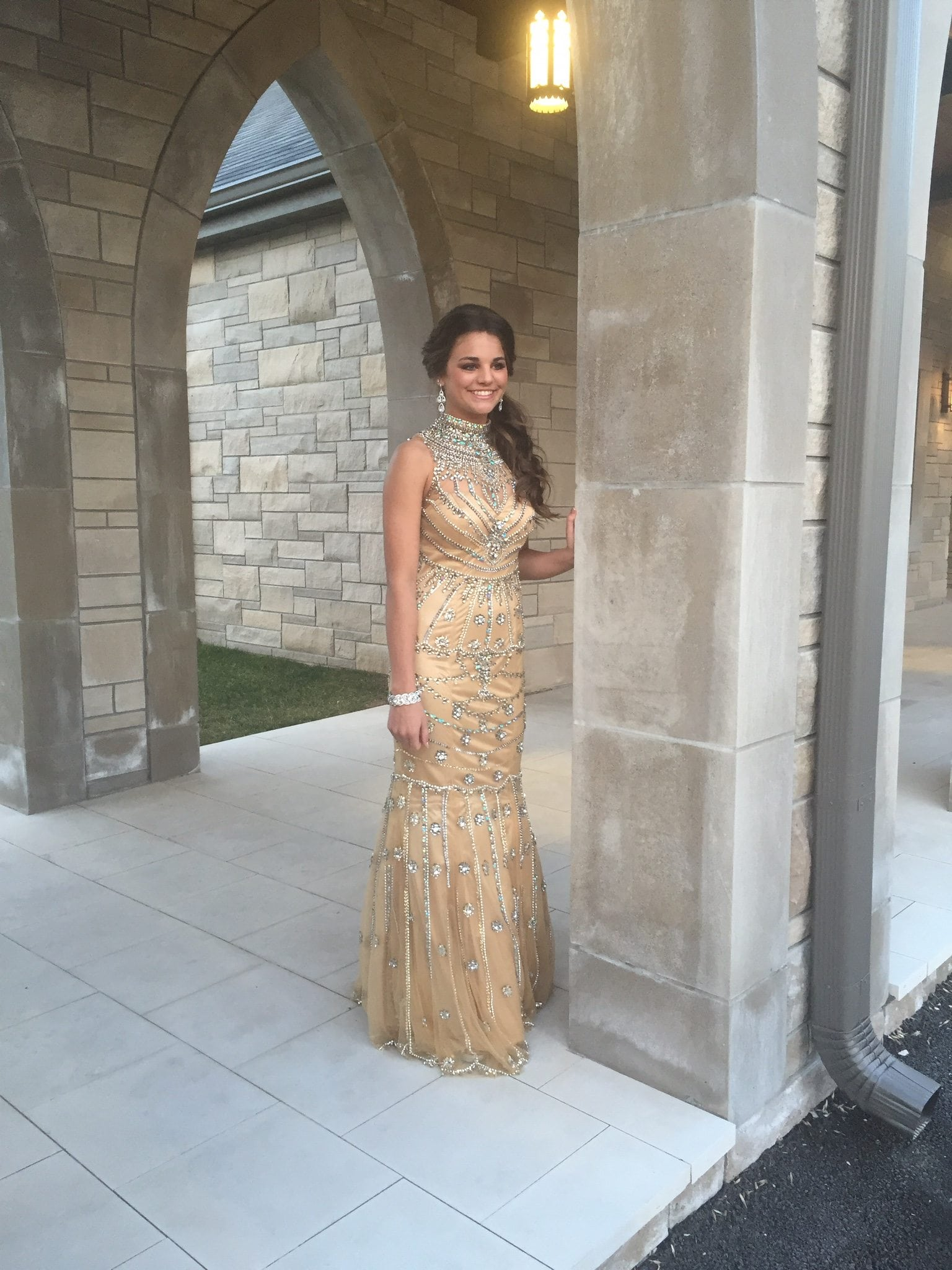 Wedding dresses normans bridal see what katie and her mom sherry have to say katie ombrellifo Image collections