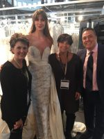 Normans Bridal travels to Barcelona Bridal Week