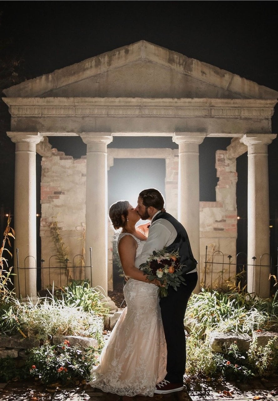 Brookelyn and Nathan\'s Historic Firehouse Wedding~11-4-17 - Normans ...